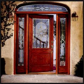 Colorado Springs Door Replacement
