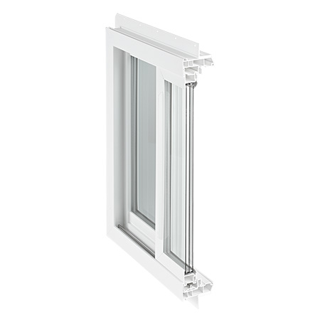 Atrium Series 9000 Horizontal Slider Window