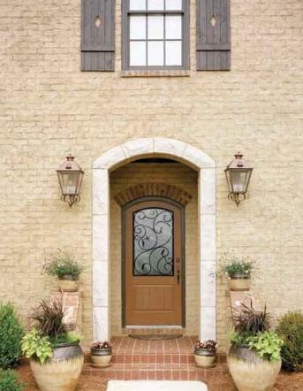 Exterior Doors After