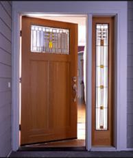 Colorado Springs Replacement Door