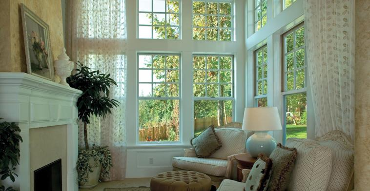 Milgard Ultra Series Window