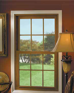 Vista Windows Double Hung