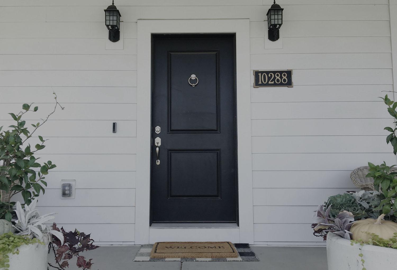 Therma Tru Door Installation Colorado Springs Colorado Window And Door Company