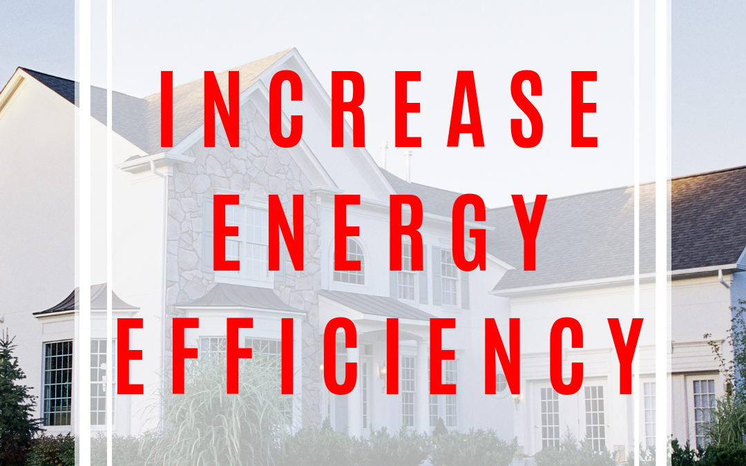 Increasing Your Home's Energy Efficiency: Exterior Home Renovations